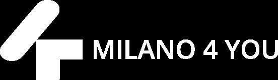 Milano4You Logo